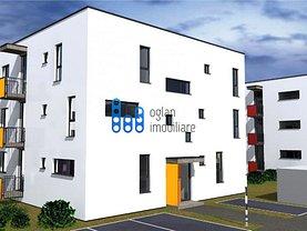 Apartament de vânzare 3 camere, în Selimbar
