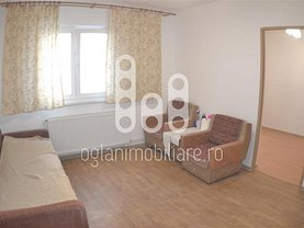 Apartament de vânzare 2 camere în Sibiu, Vasile Aaron