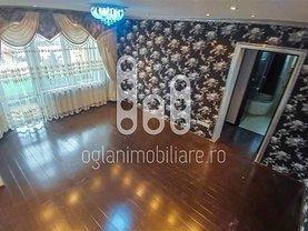 Apartament de vânzare 3 camere în Sibiu, Hipodrom 2