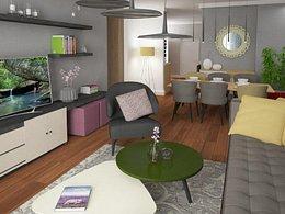Apartament de vânzare, 2 camere, în Bucuresti, zona Panduri