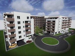 Apartament de vânzare, 3 camere, în Constanta, zona Km 4-5
