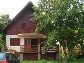 Casa de vânzare 5 camere, în Cheia
