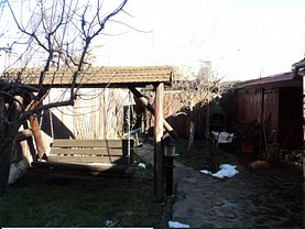 Casa 2 camere în Ramnicu Valcea, Cartierul Traian