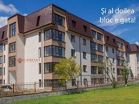 Apartament de vânzare sau de închiriat 2 camere, în Bucuresti, zona Fundeni