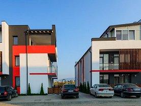 Garsonieră de vânzare, în Sibiu, zona Hipodrom 4