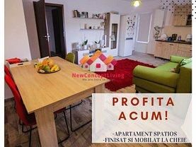 Apartament de vânzare 2 camere în Sibiu, Sud-Est
