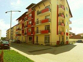 Apartament de închiriat 2 camere în Sibiu, Turnisor