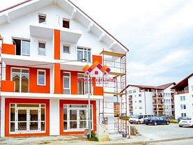 Apartament de vânzare 3 camere în Sibiu, Nord-Vest