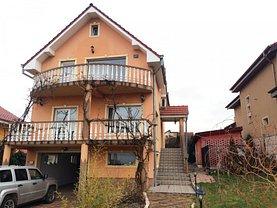 Casa de vânzare 3 camere, în Oradea, zona Oncea