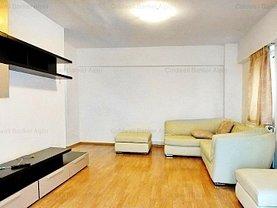 Apartament de închiriat 3 camere în Constanta, Dacia