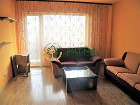 Apartament de închiriat 2 camere în Sibiu, Hipodrom 2