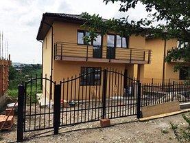 Casa de vânzare 4 camere, în Valea Lupului