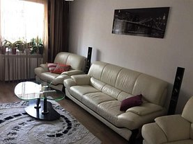 Apartament de închiriat 2 camere în Brasov, Craiter