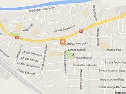 Licitaţie apartament, 2 camere, în Turda, zona Est