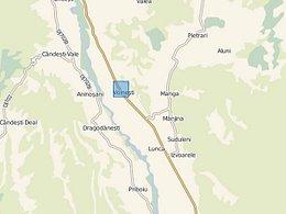 Licitaţie casa, 5 camere, în Voinesti