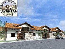Casa de vânzare 3 camere, în Sanpetru