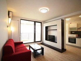 Apartament de închiriat 3 camere, în Constanta, zona Nord