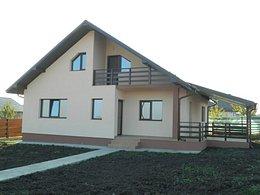 Casa de vânzare 5 camere, în Iasi, zona Popas Pacurari