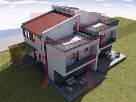 Casa 5 camere în Cluj-Napoca, Borhanci