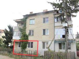 Apartament de vânzare 3 camere în Trusesti