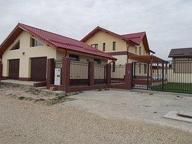 Casa 4 camere în Targoviste, Priseaca