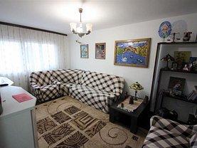 Apartament de vânzare 3 camere în Bacau, Mioritei