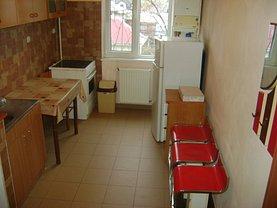 Apartament de închiriat 2 camere în Bacau, Gara