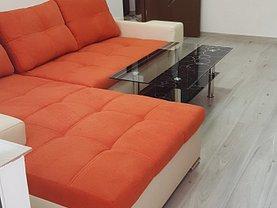 Apartament de închiriat 3 camere în Bacau, Cornisa