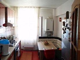 Apartament de vânzare 3 camere în Bacau, Gara