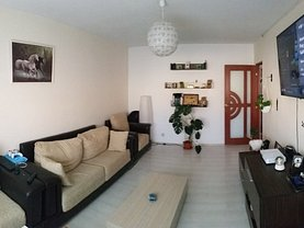 Apartament de vânzare 2 camere în Bacau, Nord