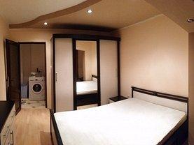 Apartament de închiriat 2 camere în Bacau, Zimbru