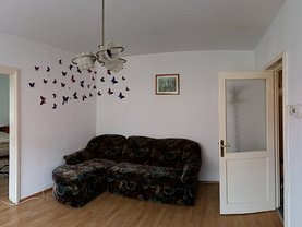 Apartament de închiriat 2 camere în Bacau, Ultracentral
