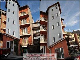 Casa de vânzare 20 camere, în Eforie Nord