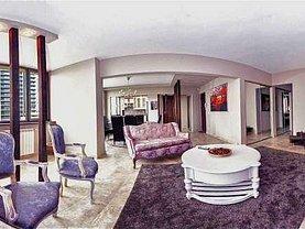 Penthouse de vânzare 5 camere, în Bucuresti, zona Arcul de Triumf