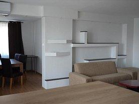 Apartament de închiriat 4 camere în Targu Mures, Central