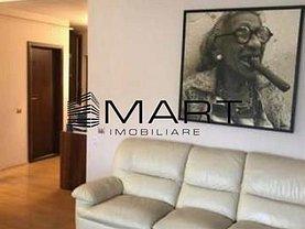 Apartament de vânzare 3 camere în Sibiu, Strand