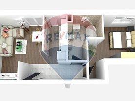 Apartament de vânzare 4 camere în Sibiu, Hipodrom 4