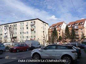 Apartament de vânzare 3 camere în Ramnicu Valcea, Cartierul Nord