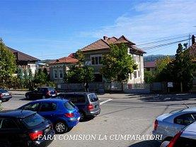 Casa 5 camere în Ramnicu Valcea, Central