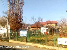 Teren construcţii de vânzare în Ramnicu Valcea, 1 Mai