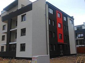 Apartament de vânzare 2 camere, în Sibiu, zona Exterior Est