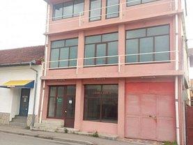 Casa de vânzare 6 camere, în Drobeta Turnu-Severin, zona Chihala