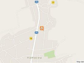 Casa de vânzare 4 camere, în Homocea