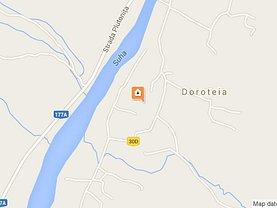 Casa de vânzare, în Doroteia