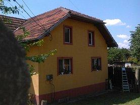 Casa de vânzare 4 camere, în Targu-Jiu, zona 1 Mai