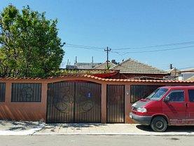 Casa de vânzare, în Ovidiu, zona Central