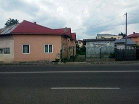 Casa de vânzare 4 camere, în Targoviste, zona Micro 4