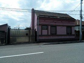 Casa de vânzare, în Drobeta Turnu-Severin, zona Kiseleff