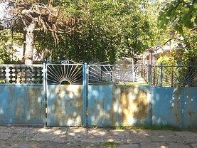 Casa de vânzare 2 camere, în Eforie Nord, zona Est