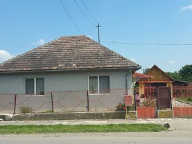 Casa de vânzare, în Ocna Mures, zona Periferie